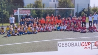 Gesobaucup 2017